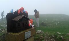 Buzón Iratxo en Monte Erga