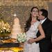 Casamento Isabela e Eduardo - Lareira