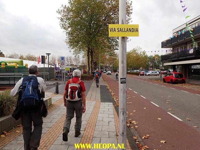 2017-10-26             Raalte 3e dag      31 Km  (158)
