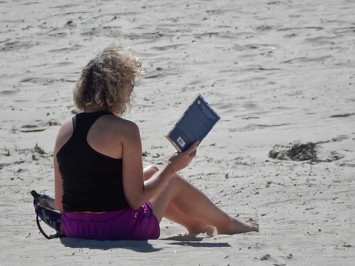 Sunny Reader