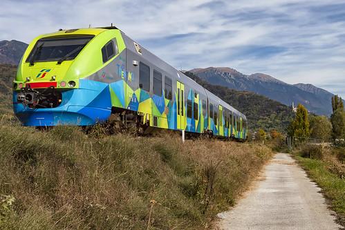 MD Trentino Trasporti | by Enrico Bonaga