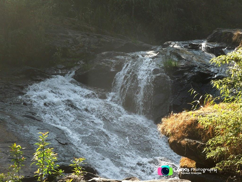Iruppu Falls | Iruppu Falls, Kurichi, Virajpet, Kodagu, Karn