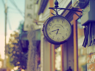 Clock | by prelude2000