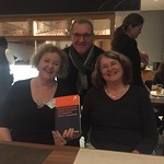FASD Jahrestagung 2017 - Gela Becker, Jan V. Wirth, Annemarie Jost (v.l.n.r.)