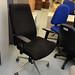 Executive swivel chair E80