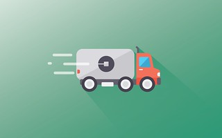 Uber Self-Driving Truck | by jane.boyko