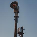 Federal Signal Tornado/Civil Alert Siren