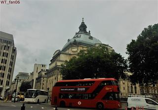 Bus LT41 London | by WT_fan06