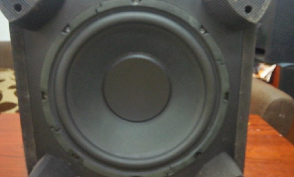 NHO AUDIO-Chuyên loa sub điện -ampli -loa  mỹ -anh - 35