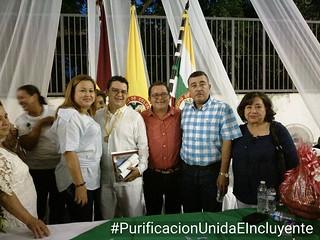 Alcalde Solidario e Incluyente del Tolima 2017 | by INCLUSOCIAL