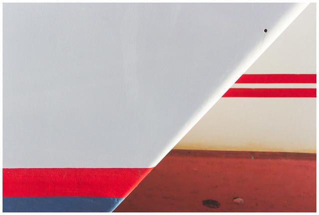 Hull Stripes, Dunbar