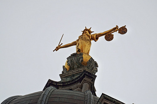 Lady Justice   by Dun.can