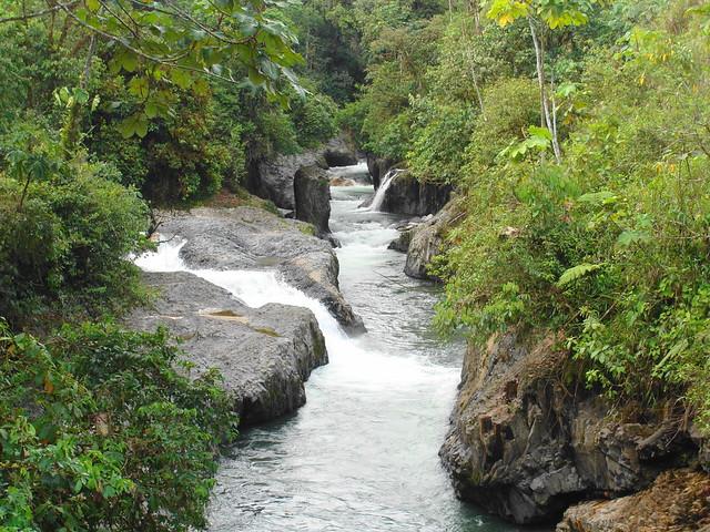 Río Hollín