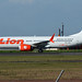 Lion Air Boeing 737-8 MAX PK-LQH by @fikrizzudinoor