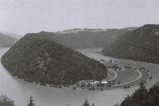 Passau-Bécs analóg #10