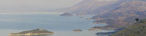 august 2017 montenegro черногория lake shkodër