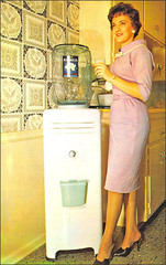 Modern-Aire Water Cooler