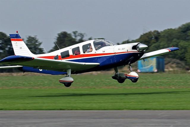 G-FAVS PIPER PA-32 CHEROKEE SIX BREIGHTON