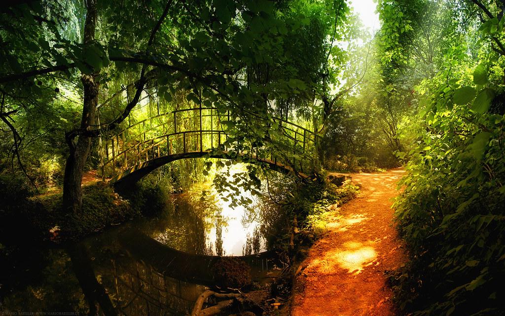 Wallpaper Pemandangan 3d Via Blogger Bitly2fmco4u Flickr