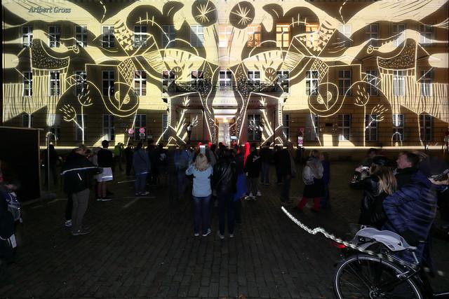 Festival of Lights - Palais am Festungsgraben [6/6]