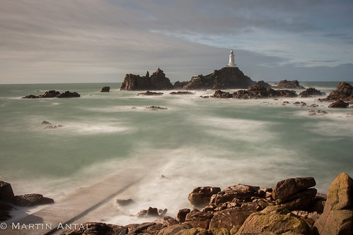 channelislands jersey la corbiere lighthouse view wave path flooded tide atlantic ocean weather sky sea waterscape carlzeiss2470f28 variosonnar247028za variosonnart282470 sonya580 flickraward5