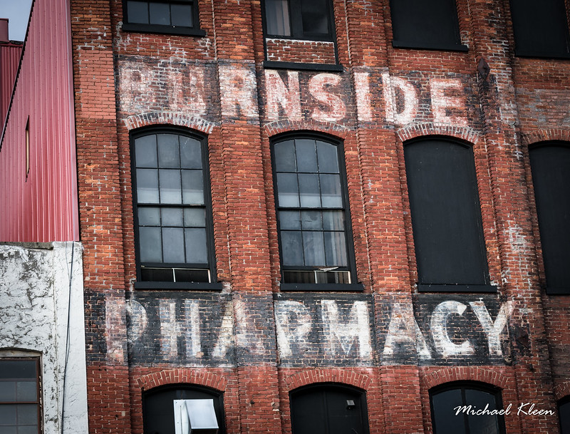 Burnside Pharmacy