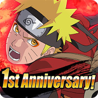naruto ultimate ninja blazing hack apk