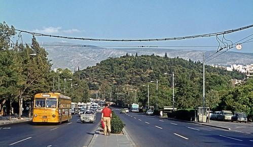 Athens, Greece, June 1976