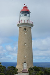 Lighthouse Cape du Couedic