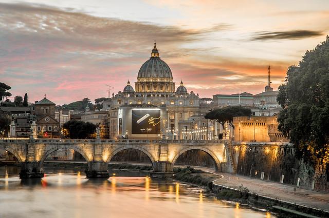 Orange Rome