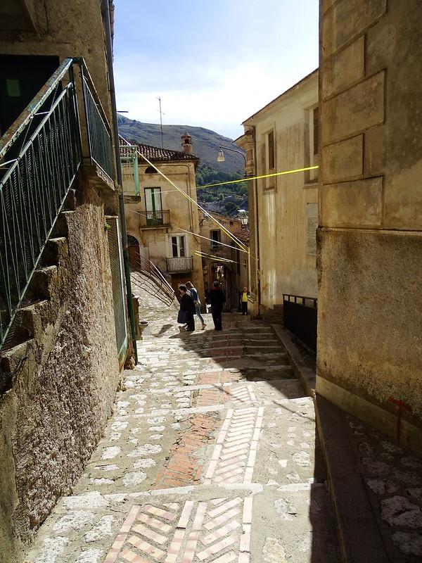 Rione San Giovanni