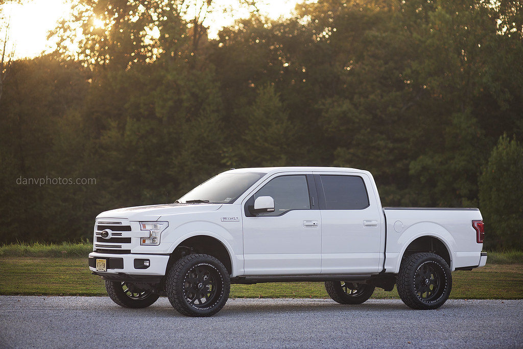 2017 Ford F 150 Ecoboost >> 2017 Ford F150 Ecoboost Dan Valanzola Flickr