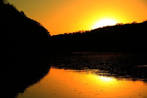 good morning sunshine sun londonontario ontario canada darrellcolby sunrise