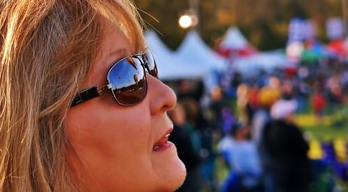 northcarolina statesville hotairballoon ncballoonfest2017 kelly sunglasses