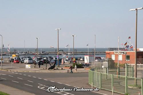 Faehrhafen_Cuxhaven | by Stilkollektiv