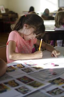 Art After School September 2017 - 9 | by stjohnswalpole