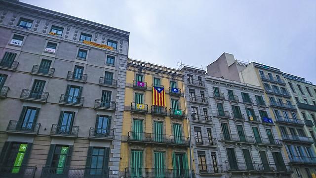 11. Mientras tanto en Cataluña...