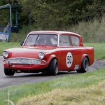 Ivan Russell (1.7 Ford Anglia 105E)