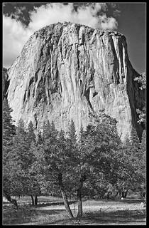 El Capitain, Yosemite _Stu W