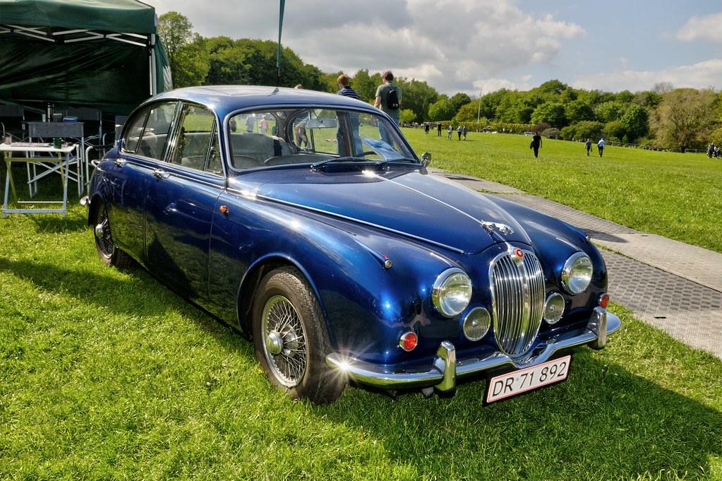 Jaguar 340, 1968 - DR71892 - DSC_0043_Balancer | 1968 ...