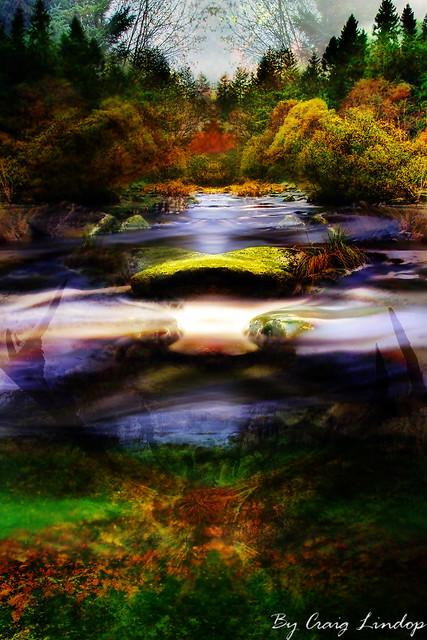 Scotland abstract