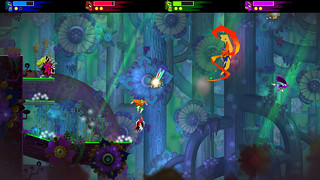 Guacamelee 2 PGW-04 | by PlayStation.Blog