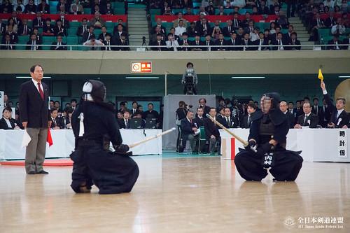 65th All Japan KENDO Championship_423 | by aj_kendo_f