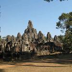 Kambodcha 2010