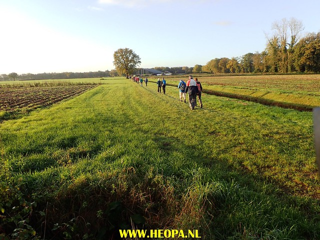 2017-10-27       Raalte 4e dag     33 Km  (14)