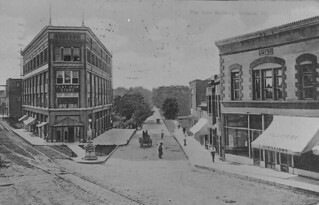 Flatiron Building, Urbana | by The Urbana Free Library Digital Collections