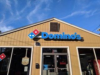 Domino's (Willimantic, Connecticut) | by jjbers