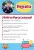 Biografía Marco Ledezma