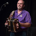 Jamie Berzas and Cajun Tradition at the Liberty Theater Sept. 30, 2017