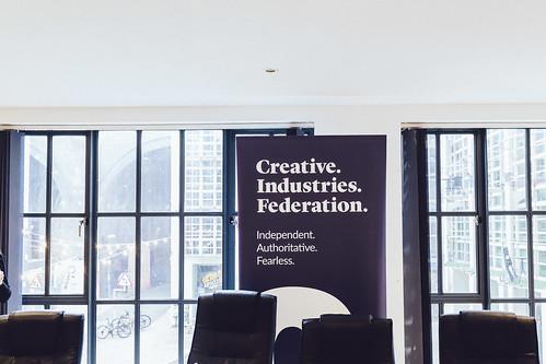 Creative Industries Federation-2